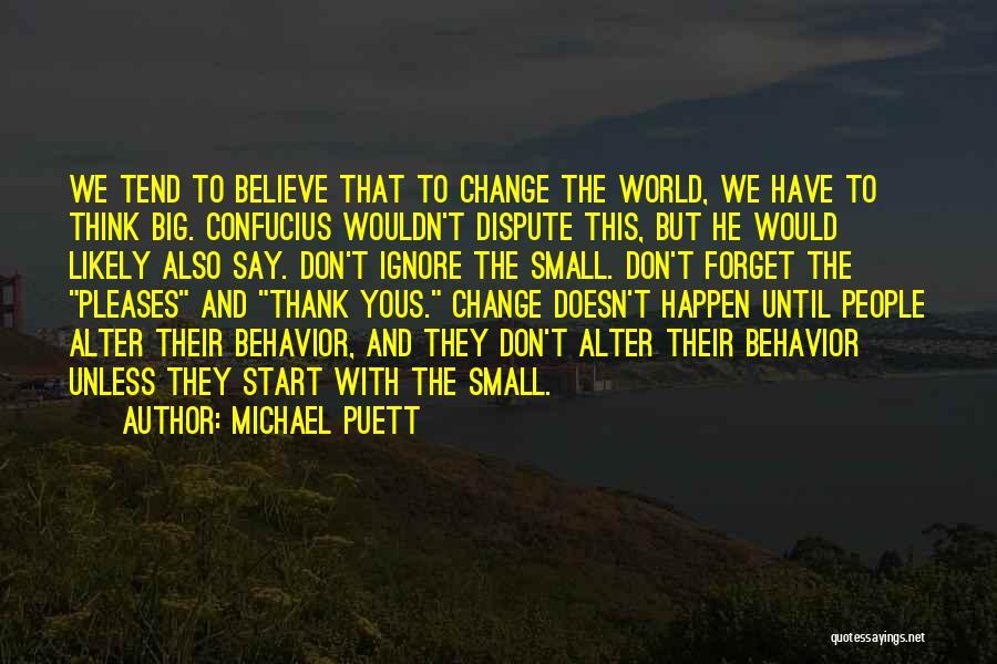 Michael Puett Quotes 1314499
