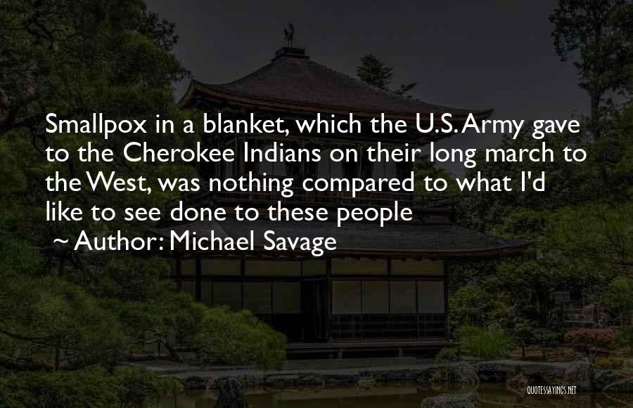 Michael Savage Quotes 203761