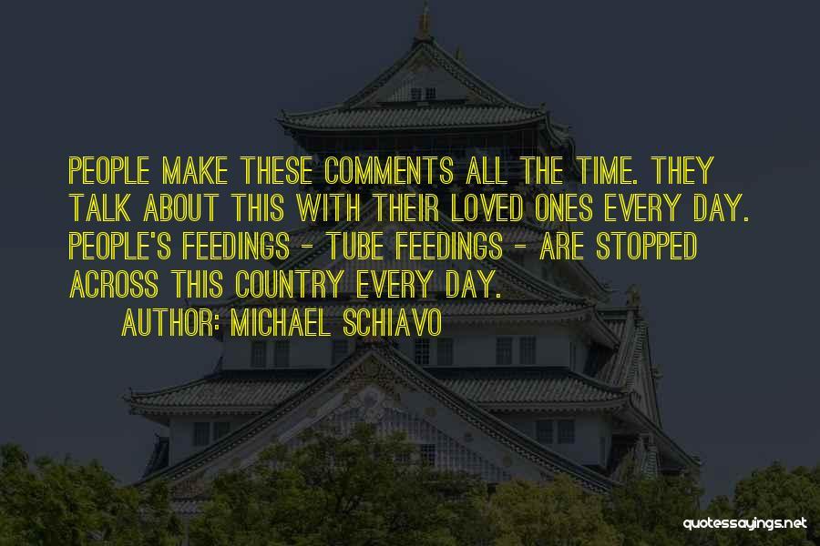 Michael Schiavo Quotes 209272