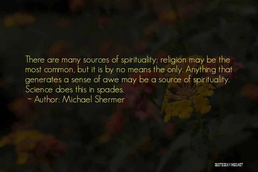Michael Shermer Quotes 1043549