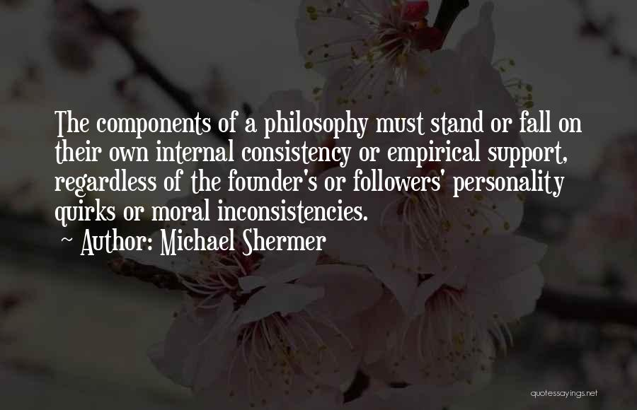 Michael Shermer Quotes 1301554