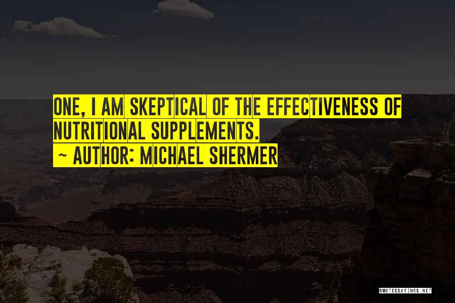 Michael Shermer Quotes 1397597