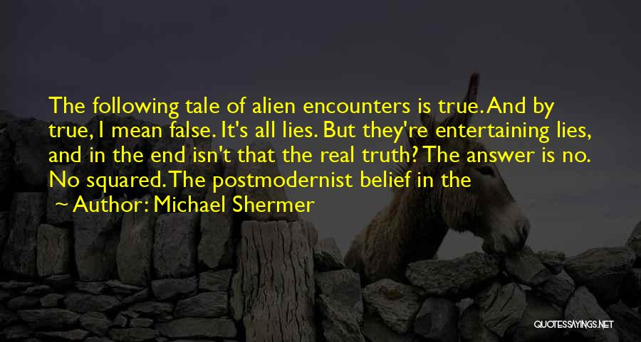 Michael Shermer Quotes 147791