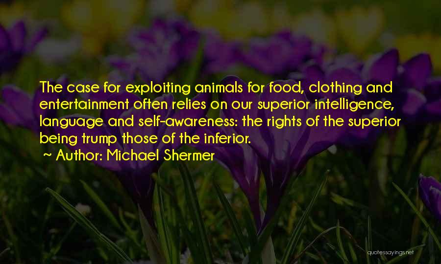 Michael Shermer Quotes 1540555