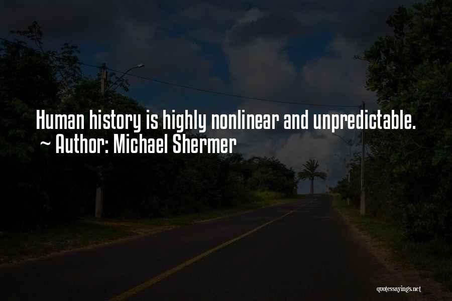 Michael Shermer Quotes 1653138
