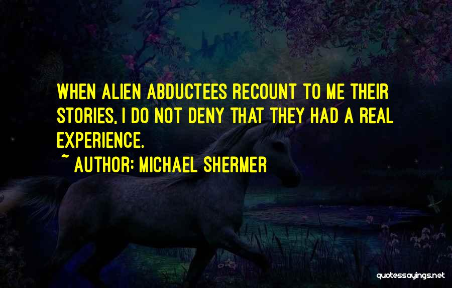 Michael Shermer Quotes 1802265