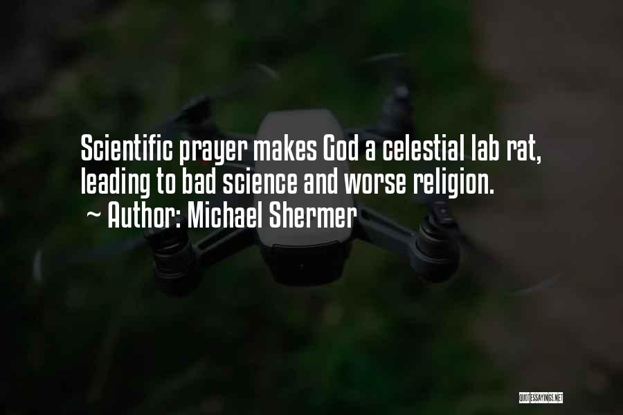 Michael Shermer Quotes 2010024