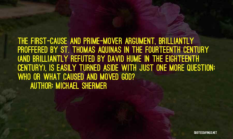 Michael Shermer Quotes 2051701