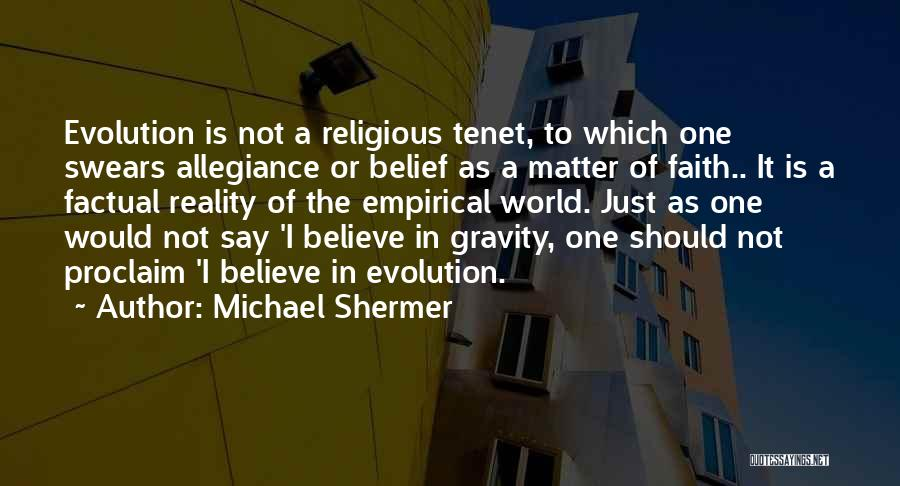 Michael Shermer Quotes 2062528