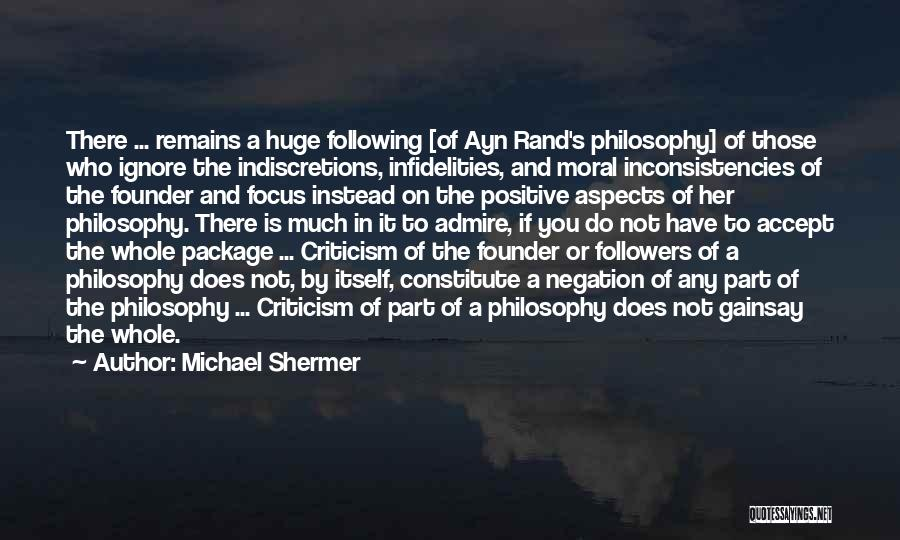 Michael Shermer Quotes 2266228