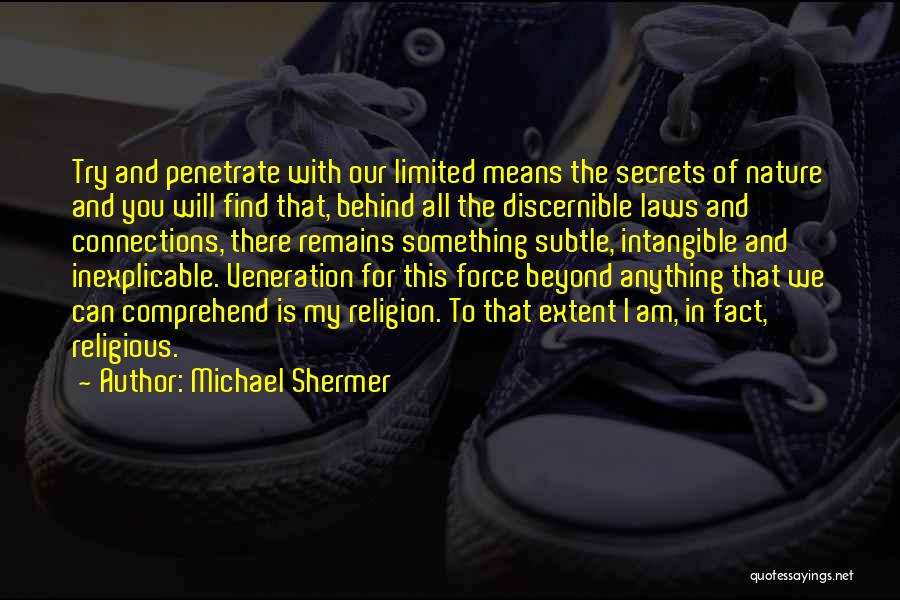 Michael Shermer Quotes 77679