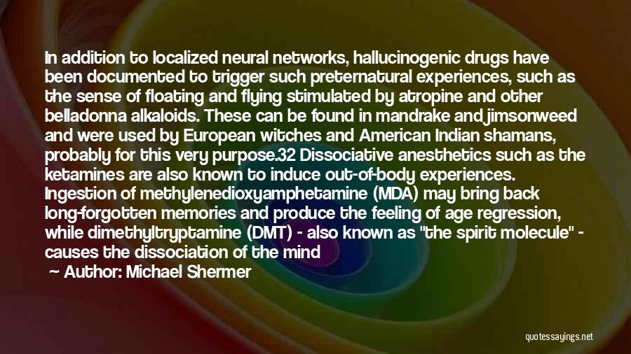 Michael Shermer Quotes 809030