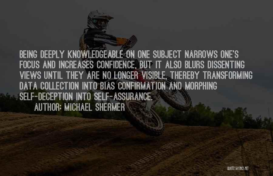 Michael Shermer Quotes 873292