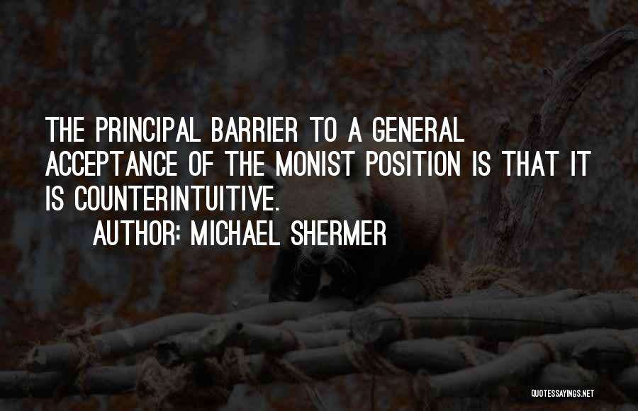 Michael Shermer Quotes 887626
