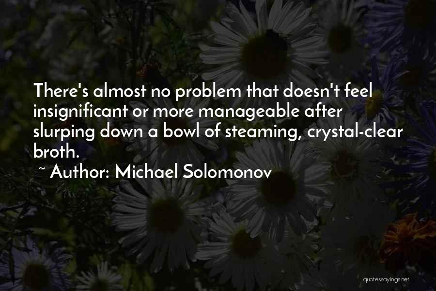 Michael Solomonov Quotes 954868