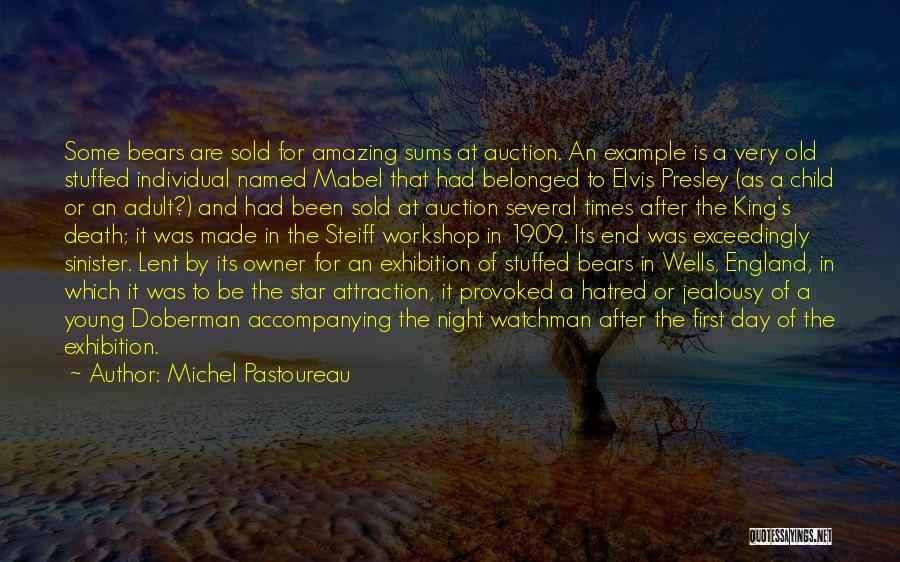 Michel Pastoureau Quotes 2175402
