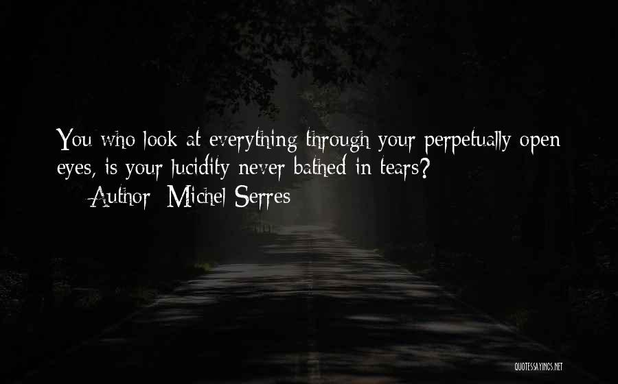Michel Serres Quotes 527476