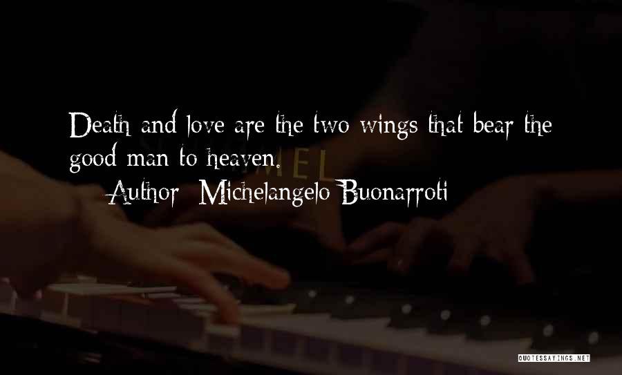 Michelangelo Buonarroti Quotes 110937