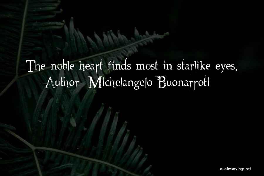 Michelangelo Buonarroti Quotes 1133155