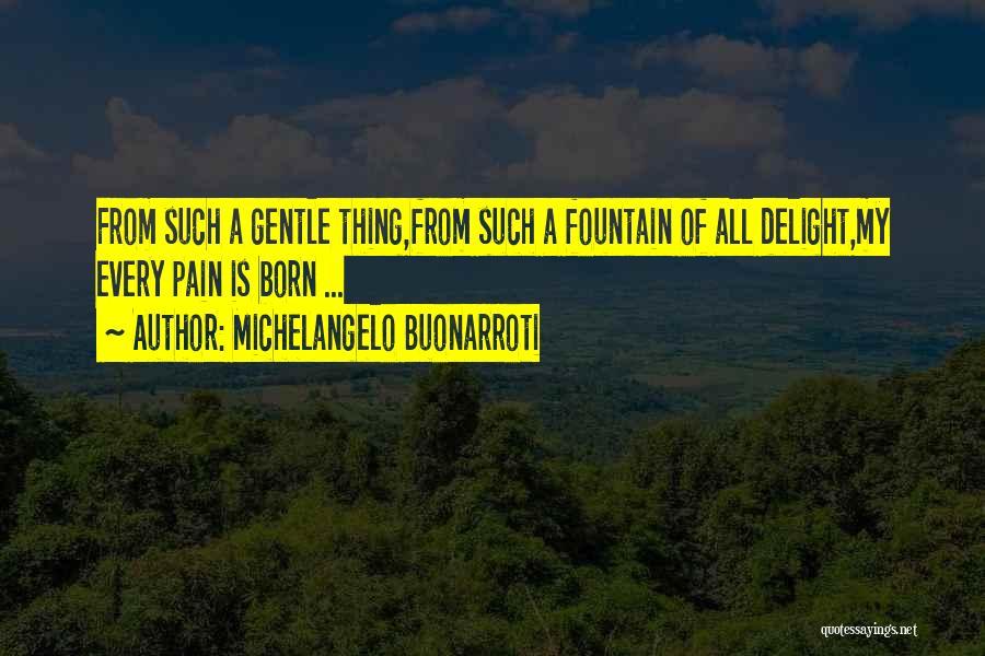 Michelangelo Buonarroti Quotes 1286442