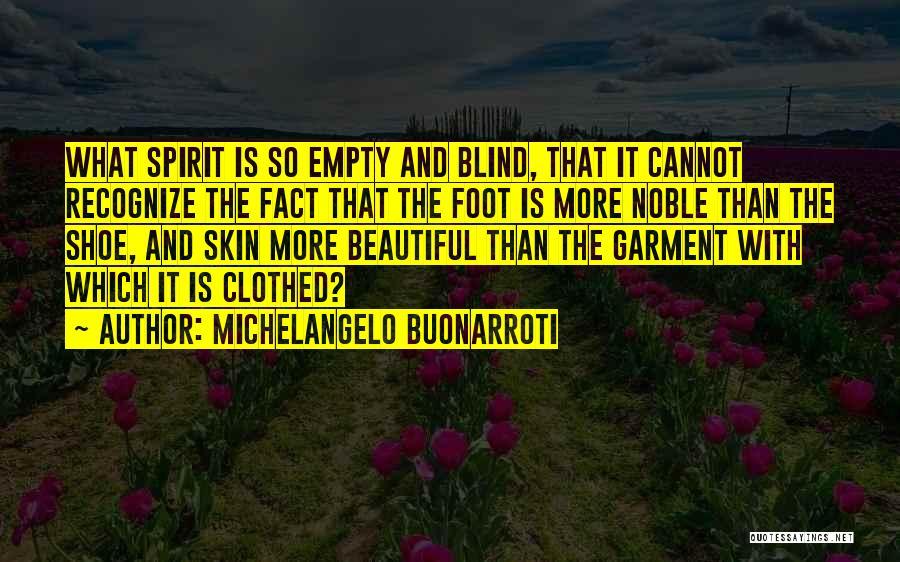 Michelangelo Buonarroti Quotes 202296