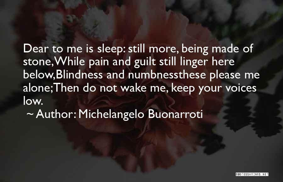 Michelangelo Buonarroti Quotes 2025819