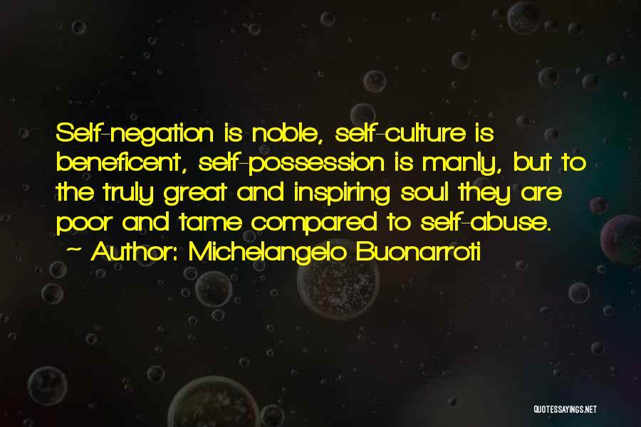 Michelangelo Buonarroti Quotes 711056