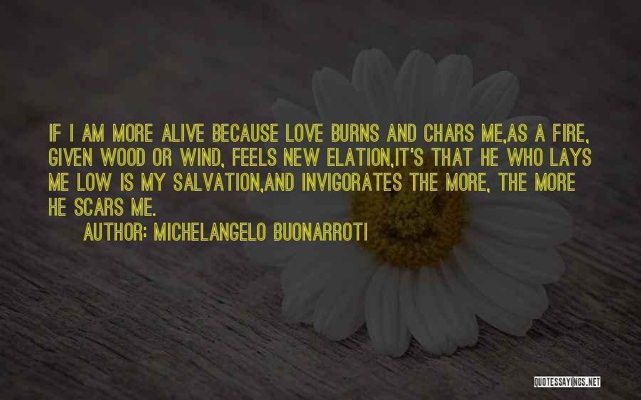 Michelangelo Buonarroti Quotes 88538