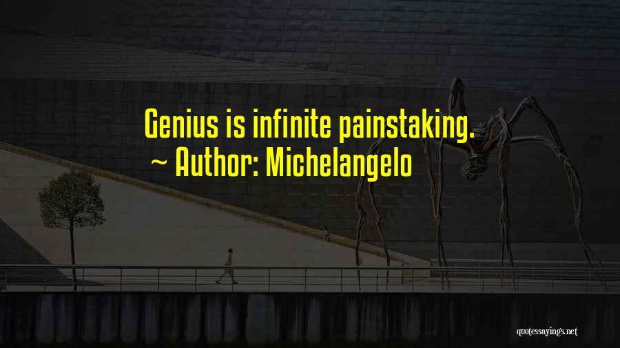 Michelangelo Quotes 1663064