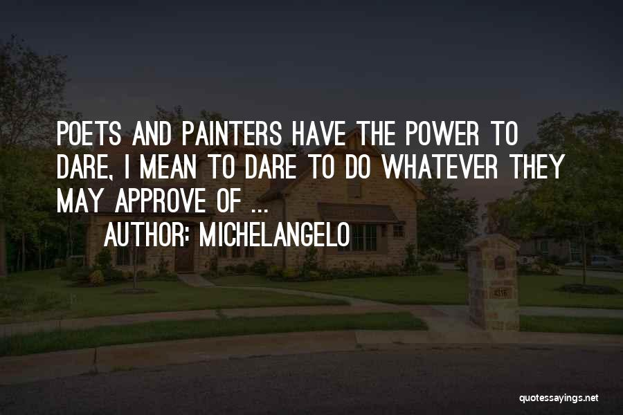 Michelangelo Quotes 1708715