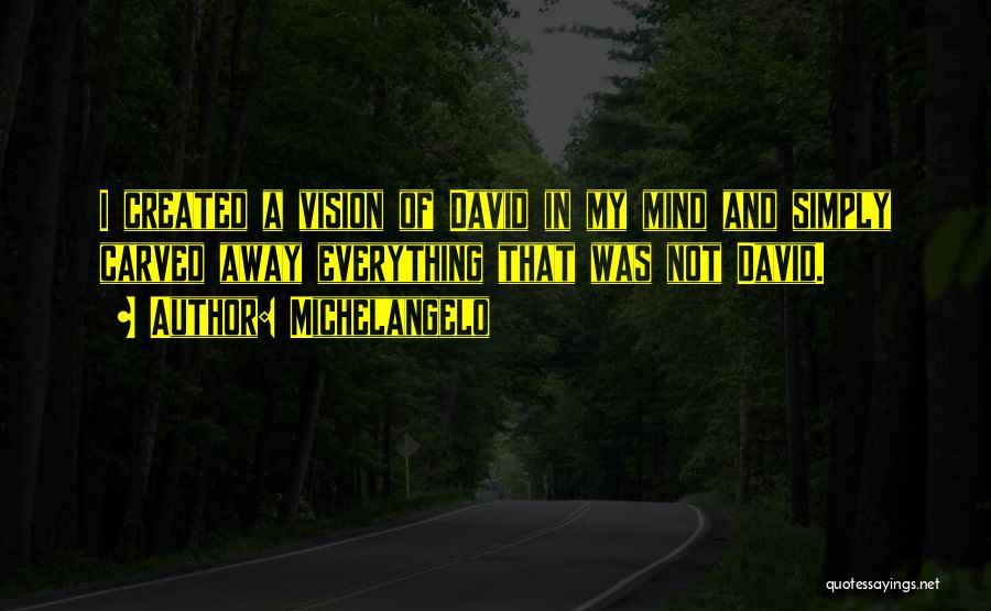 Michelangelo Quotes 1818558