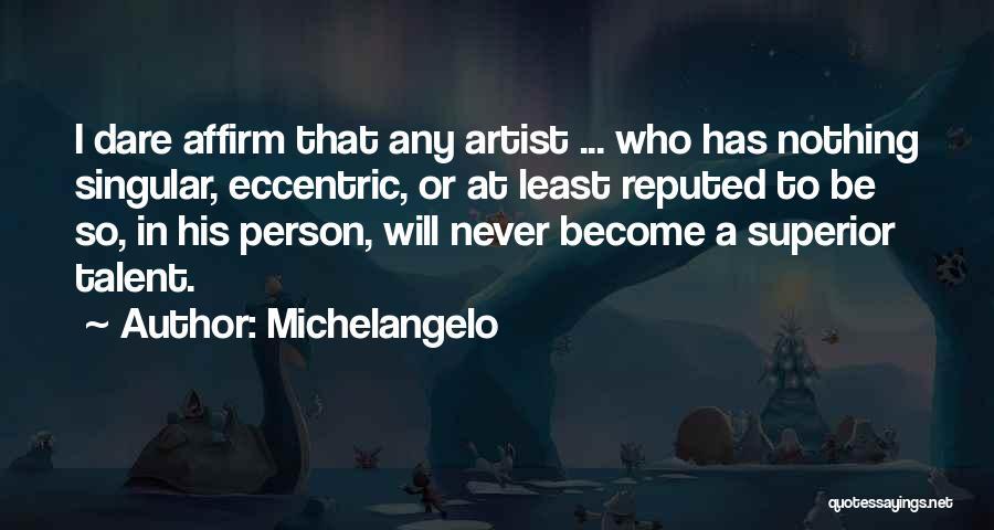 Michelangelo Quotes 1981449