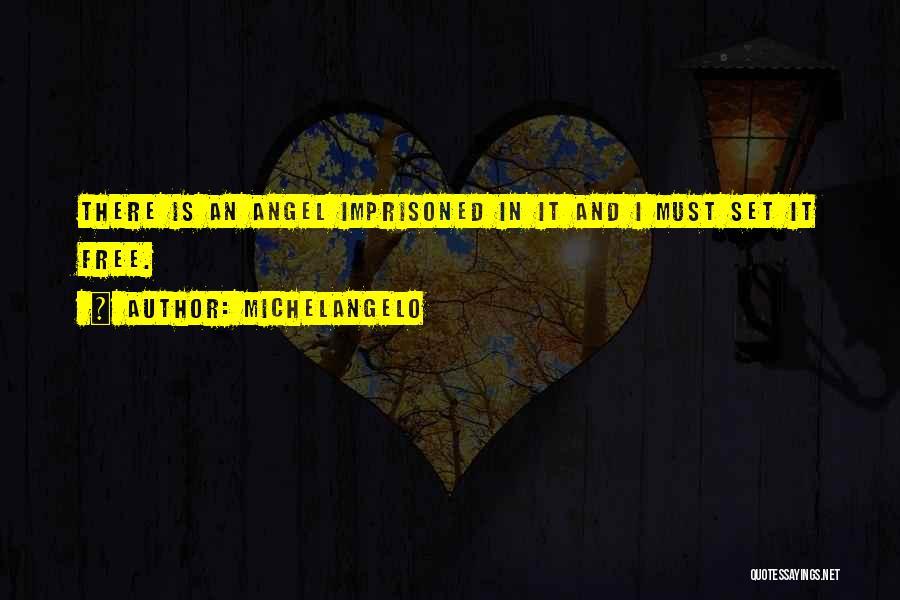 Michelangelo Quotes 1997062