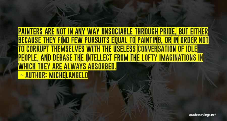 Michelangelo Quotes 2041538