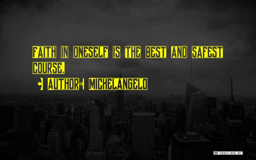 Michelangelo Quotes 2056954