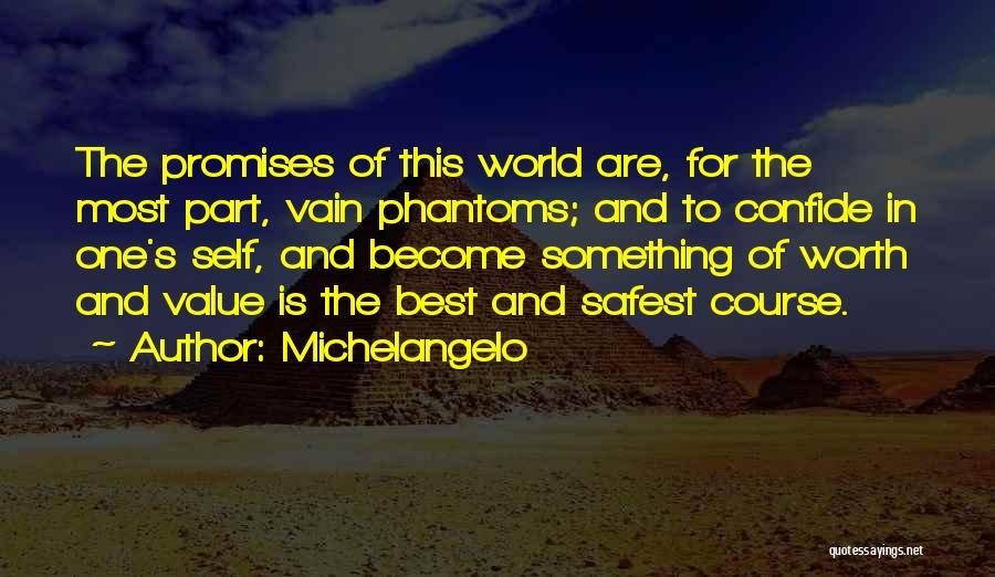 Michelangelo Quotes 2100284