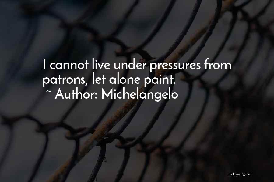 Michelangelo Quotes 2139181