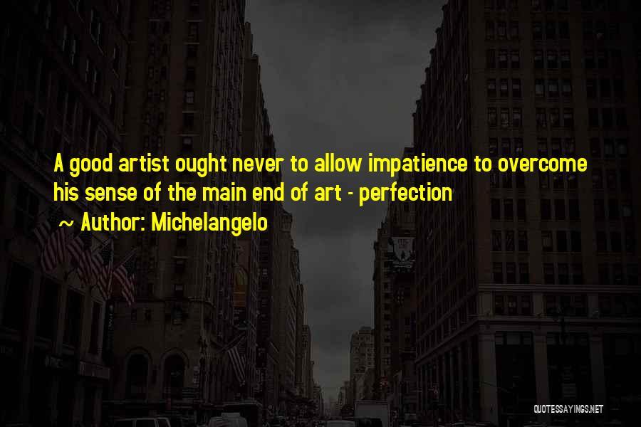 Michelangelo Quotes 2184084