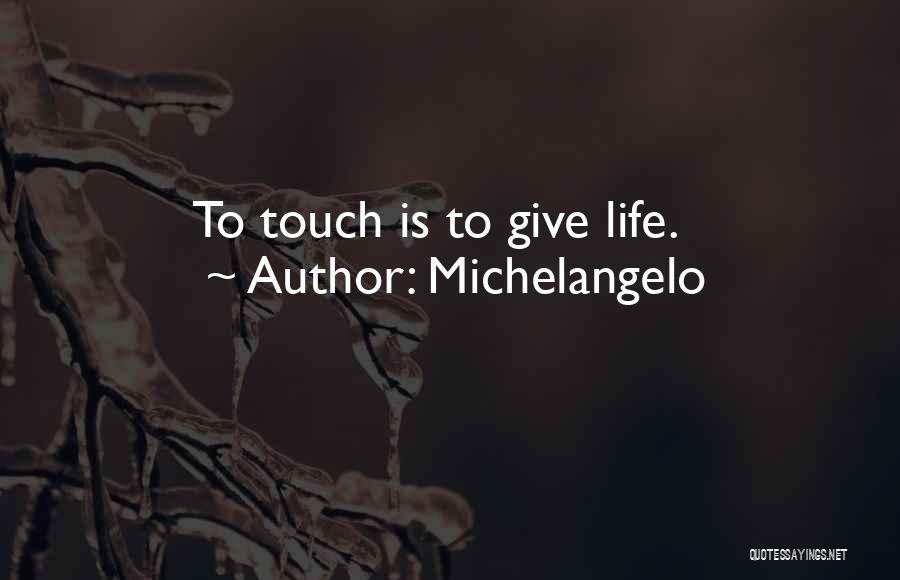 Michelangelo Quotes 2193667
