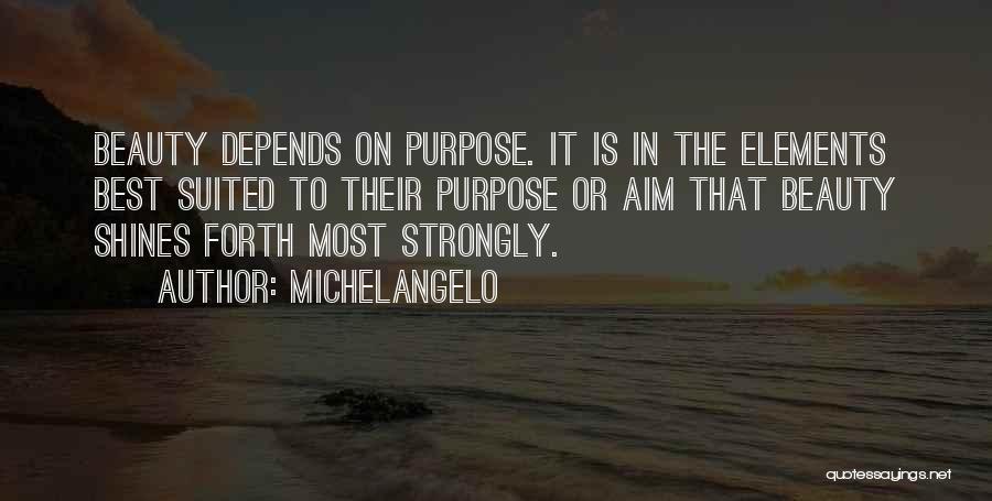 Michelangelo Quotes 2263365