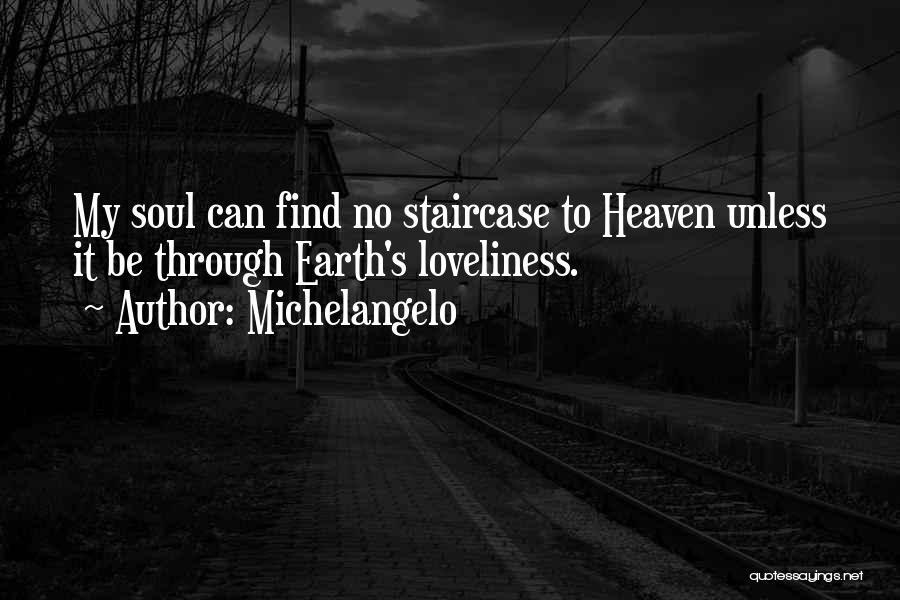 Michelangelo Quotes 553999