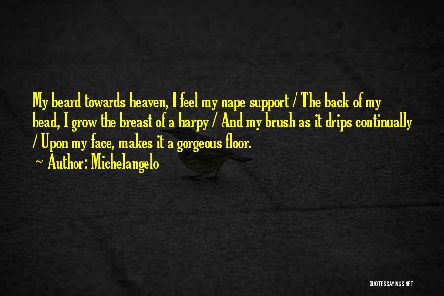 Michelangelo Quotes 696232