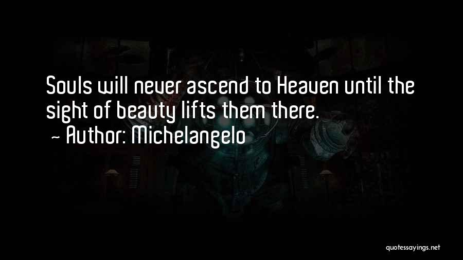 Michelangelo Quotes 950853