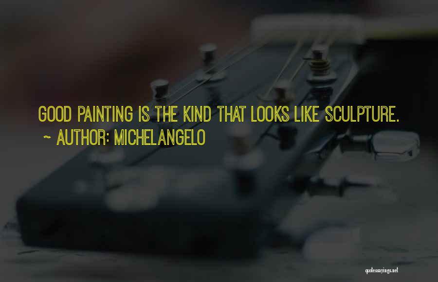 Michelangelo Quotes 961756