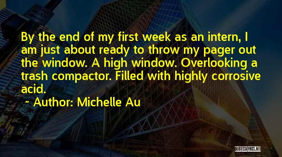 Michelle Au Quotes 1902625