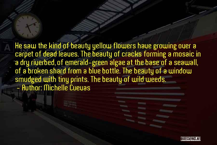 Michelle Cuevas Quotes 1255274
