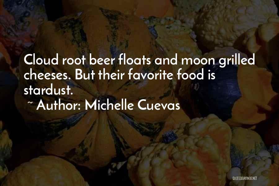 Michelle Cuevas Quotes 2219879