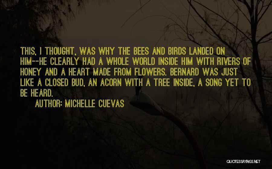 Michelle Cuevas Quotes 525478