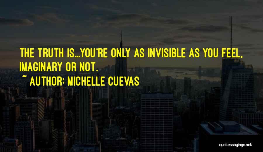 Michelle Cuevas Quotes 962250