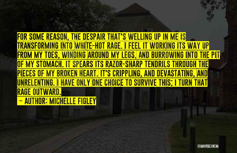 Michelle Figley Quotes 1664050